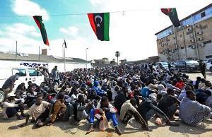 LIBYE : Vente de Migrant, l'Académie Diplomatique Africaine Interpelle l'Union Européenne