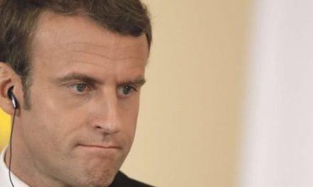Esclavage en Libye : Emmanuel Macron parle de « crimes contre l'Humanité »
