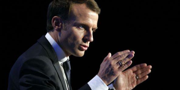 [Document] Le discours d'Emmanuel Macron à Ougadougou