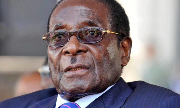 DIRECT. Zimbabwe : Robert Mugabe annonce sa démission dans une lettre remise au Parlement, après 37 ans au pouvoir