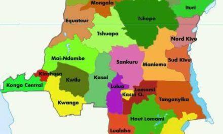 Le Congo au coeur des ambitions régionales