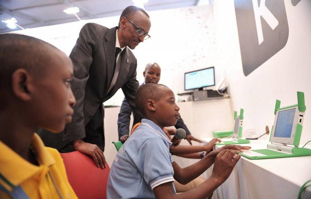 Kigali : un fleuron high-tech nommé KLab