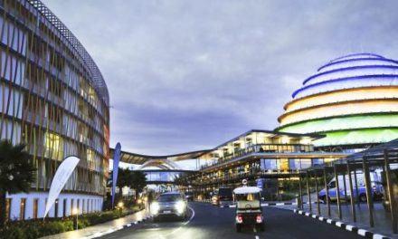 Rwanda : comment Kigali devient une destination pour le tourisme d'affaires