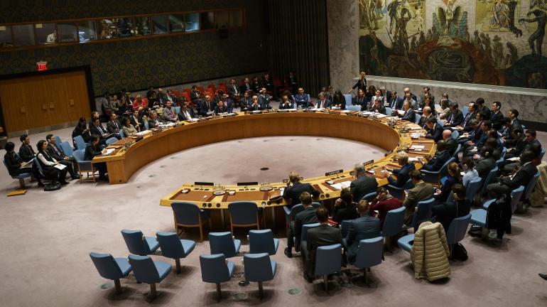 DIRECT. Jérusalem : huit pays demandent une réunion d'urgence du Conseil de sécurité de l'ONU après la décision de Donald Trump «Le moment est venu de reconnaître officiellement Jérusalem comme la capitale d'Israël», a déclaré le président américain, mercredi.