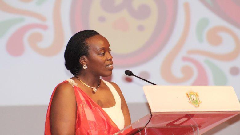Le Rwanda désigné pour accueillir la 20è Conférence internationale sur le Sida en 2019