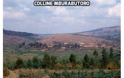 Ihere ijisho Kigali yo hambere ikiri ibihuru (Amafoto)