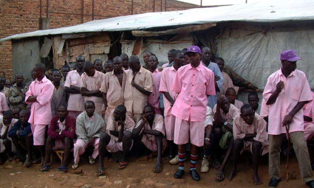 Le Sénégal hérite de prisonniers issus du génocide contre les Batutsi du  Rwandais