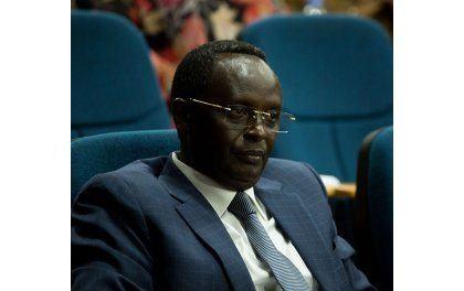 Le Rwandais Martin Ngoga élu Président de l'EALA
