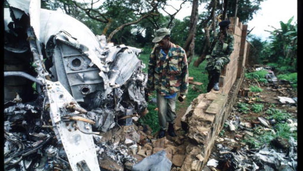 Dossier sur l'attentat de l'avion du Président Habyarimana: la France jette l'éponge et clôture le dossier!