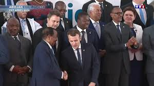 SOMMET UA-UE: Quatre Priorités des Dirigeants Africains et Européens