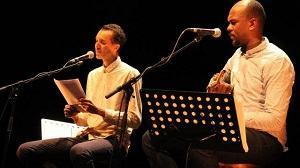 DIASPORA : A Cholet, le Rwanda en Mots et en Musique, Subtil et Touchant