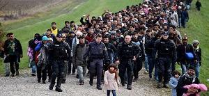 GEOPOLITIQUE : Les Migrants , Cheval de Troie de la Mondialisation ?