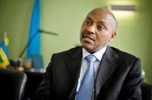RWANDA : Le Retour à Paris de l 'Ambassadeur Jacques Kabale