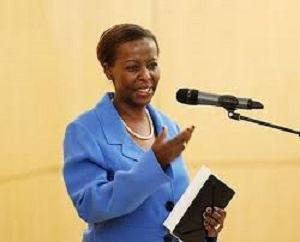 Louise Mushikiwabo – Le Rwanda et la France ne peuvent pas faire avancer leurs relations en négligeant l'histoire du génocide contre les Tutsi