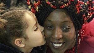 DIASPORA : A Bruxelles, une «Queen Nikkolah» Renverse les Stéréotypes de Genre et de Race