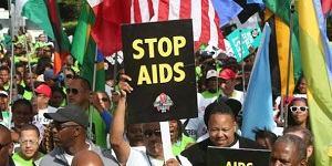 SIDA : En Afrique, les Hommes, Premières Victimes du Virus