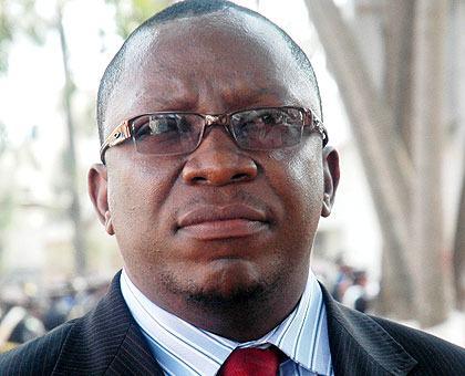 DIPLOMATIE : Amandin Rugira, Nouvel Ambassadeur du Rwanda au Près de la Belgique