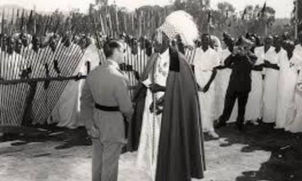 Tutelle, Révolution et Terreur : le Rwanda de 1959 à 1964