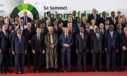Au Sommet UE-UE, le chef de l'ONU appelle à changer la relation avec l'Afrique