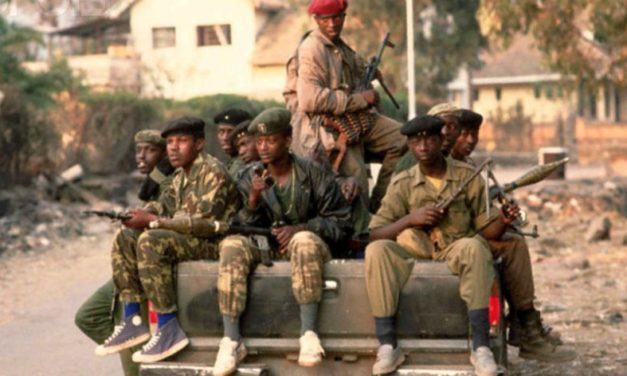 """Jean-Paul Kimonyo, politologue : « Le FPR s'est imposé par sa manière de promouvoir l'avènement d'un """"nouveau Rwandais"""" »"""