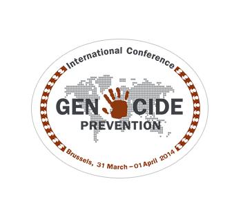 La prévention des génocides  Jeudi 7 décembre