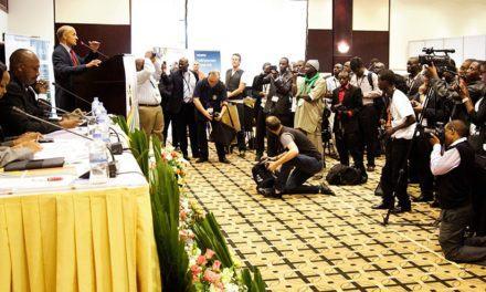 RWANDA: Les journalistes saluent la décision des députés de dépénaliser la « diffamation » dans le nouveau code pénal