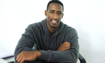« Jay Rwanda », médaille d'or au « Mister Africa International ».