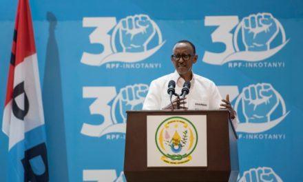 Le FPR célèbre ses 30 ans sous le signe de la solidarité et de bonnes méthodes de travail