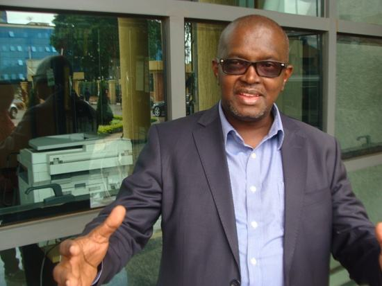 Les conclusions du Rapport sur l'Urbanisation informeront nos politiques dans le futur – Léonard Rugwabiza