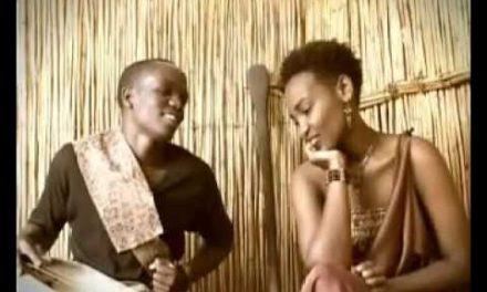 Rwanda musique : Ikibungenge by Daniel Ngarukiye