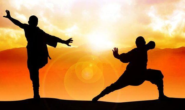 Rwanda : fin des championnats nationaux de Kung Fu
