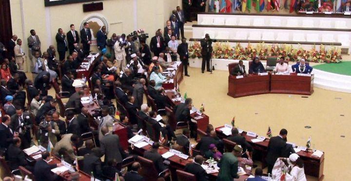L'Union africaine entend consolider un modèle d'autofinancement durable (SYNTHESE)