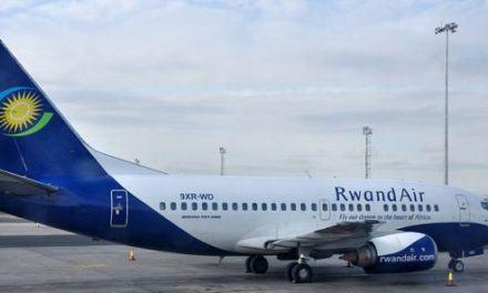 Rwandair : Ndagano doit saisir sa chance au vol