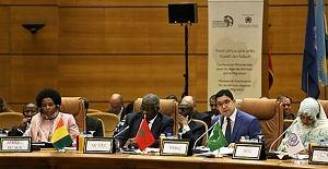UNION AFRICAINE : Conférence Ministérielle Africaine sur la Migration à Rabat