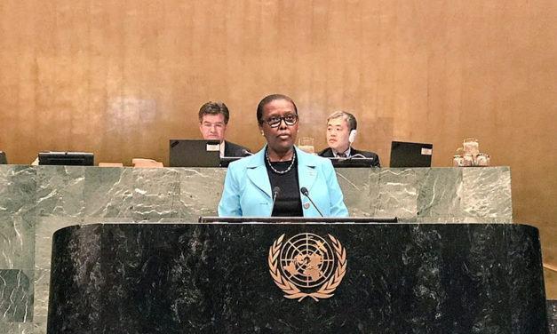 L'ONU adopte une correction sur l'appellation « Génocide contre les Tutsis »