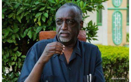 Interview avec le Senateur Tite Rutaremara : -«Je souhaite un Rwanda de citoyens au fort pouvoir d'achat»