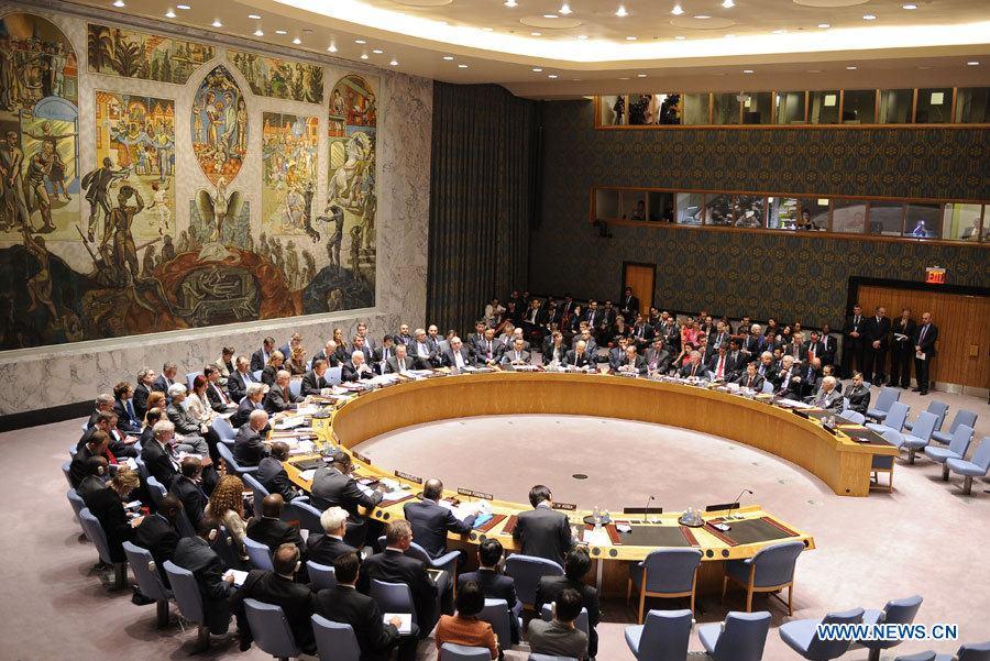 Le CPCR au Conseil des Droits de l'Homme de l'ONU