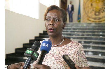 U Rwanda rwanenze amagambo Trump yakoresheje atuka ibihugu bya Afurika