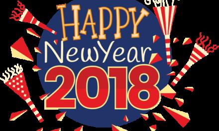 rwandaises.com vous souhaite une bonne année 2018