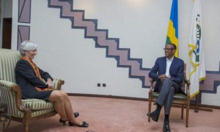 Rwanda : rebond de la croissance à plus de 7% selon le FMI