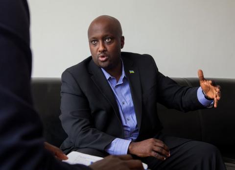 Le Rwanda dément vouloir accueillir des migrants en provenance d'Israël