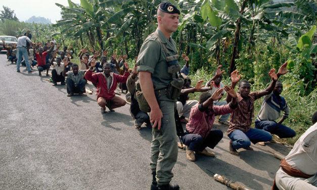 Israël demande à la France plus d'efforts pour traduire en justice les suspects du génocide perpétré contre les Tutsi