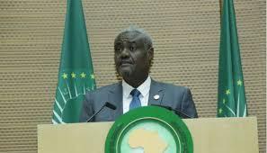 Le Président de l'UA proclame l'année 2018 : « Année Africaine de lutte contre la corruption »