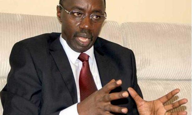 Le rwandais François Ngarambe nommé Vice-président du Conseil des Droits de l'Homme des Nations Unies