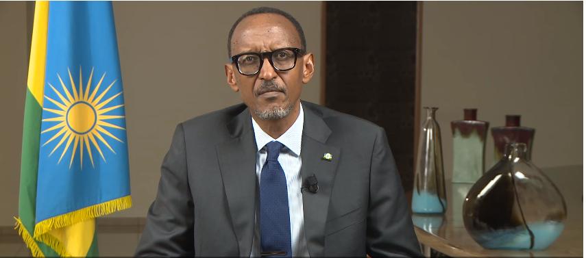 Le discours de fin d'année du Président Paul Kagame : «un voyage d'unité, de développement et de sécurité pour les générations à venir».