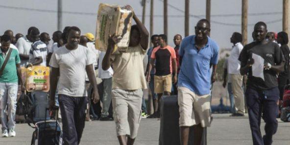 Après l'Ouganda, le Rwanda dément vouloir accueillir des migrants en provenance d'Israël