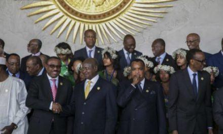 Union africaine : qui sont les chefs d'État présents au 30e sommet ?
