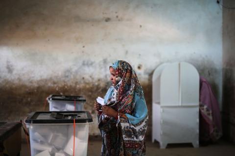 Élections en Afrique en 2018 : un programme chargé et beaucoup d'incertitudes