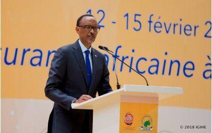 Plus de huit cent délégués des Sociétés africaines d'assurances élaborent des Stratégies d'avenir