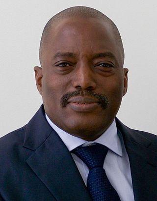 Dignité avant tout: l'interview-bilan du président Joseph Kabila